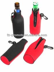 zipper bottle cover