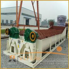 China high-efficiency Good Quality LSX Series Sand Washing Machine for coal