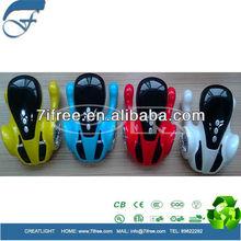 mini usb car speakers bluetooth car model