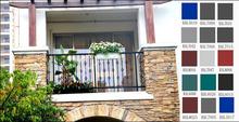 china wholesale iron fences for homes on alibaba (BSY-XG4)