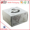 High Quality Cake Paper Packaging Box