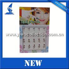 design sticker nail art