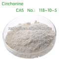De alta calidad en polvo cinconina 99% cas: 118-10-5