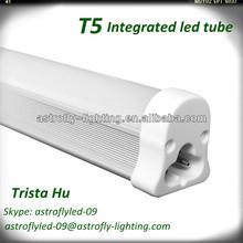 T5 fluorescent lamp high effciency thin diameter straight fluorescent lamp tube
