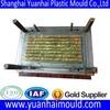 plastic sandstone plate mould plastic maker in shanghai China