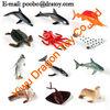 mini toy manufacturer,sea animal toys