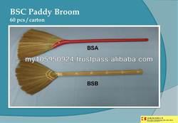 BSB Paddy Broom
