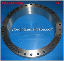 ASTM A182 F53 flange