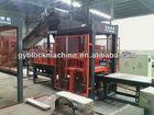 Factory Direct qt3-13 concrete block paving stone forming machine