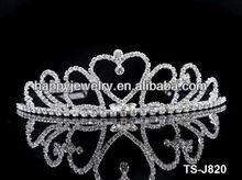 Wedding Pageant Tiara & Crown Cases