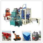 qt4-20 concrete block making machine QT4-20C porous brick production line