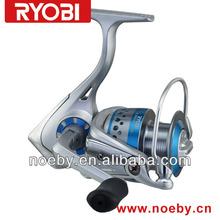 RYOBI High Quality fishing tackle aluminum fishing reel