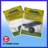 aluminum foil plastic bag /window bag / china bags factory