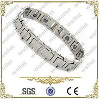 Healthy Bio Element tungsten bracelet 1 energy wholeslae fashionable jewelry