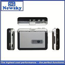 9-Year Professional OEM Manufacture/ Portable Design High Performance Usb Adaptateur Cassette