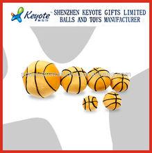 PP Cotton Stuffed Basket Ball Toy
