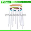 ( V052007 ) colorido cozinha sala de estar bancos e cadeiras