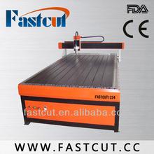 engraving cutting servo stepper motor driver 4 axis cnc machine