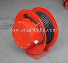 Retractable Steel Cable Reel