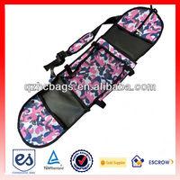 Camouflage Outdoor Carry bag for Skateboard Bags (ESC-SSB009)