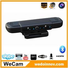 Apple ITV Android TV Box Camera 5.0 Dual Mic & Dual Speaker Android TV Box Skype 5.0 Camera 1GB Ram 8GB Rom