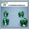 Round cut synthetic Emerald gemstone emerald lighting canada