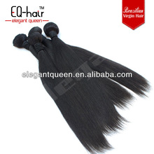 True length real raw human brazilian hair, not processed with chemical brazilian virgin hair