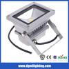 100-240VAC rgb flood light bridgelux cob chip IP65