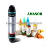 Unique design Hottest magnet ecig,huge vapor than protank 3 atomizer weecke e-cigarettes Christmas gift