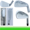 Forged golf irons and golf clubs irons