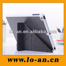 Newest Smart cover/leather case for Ipad Air (ipad5)