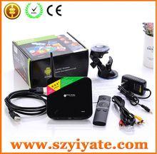 mini itx industrial pc case Tv Box CS968 hd media player Rk3188 Quad Core