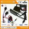 EK-HOT.newest and popular 4300k 6000k 8000k 12000k H4 H7 D2S 880 12v/24v 35w/55w mini hid xenon kit