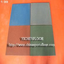 Waterproof Vinyl Floor Covering Outdoor/Rubber Boat Floor Covering