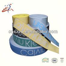 shiny jacquard elastic band manufacturer