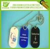 Promotion Customer Logo Cheap Customer Dog Tags