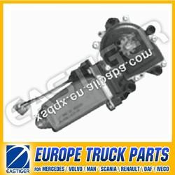 0058209142 BENZ Power window motor