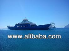 160 Car Passenger Ferry
