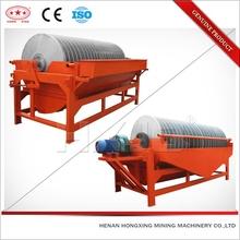 Suspended Mineral Permanent Magnetic Roller Separator