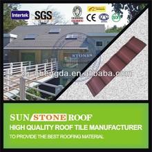Types for Roofing Tiles Asphalt Shingles