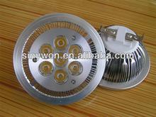 High Power LED 7W LED AR111