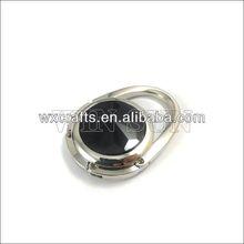black diamond folding bag purse hook