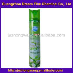 China quality jasmine room freshener (water base)