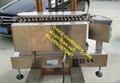 Rotativa elétrica churrasqueira/rotativo para churrasco grill/elétrica grill rotativo