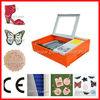 With CE Desktop Mini Cnc Laser Cutting Machine