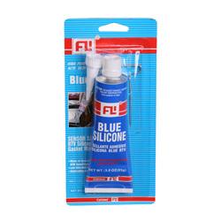 RTV silicone rubber blue