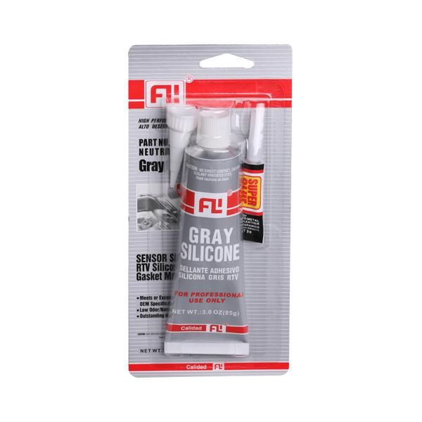 RTV silicone rubber gasket maker sealant