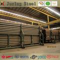 Tianjin de tubos sin costura asme sa106 gr. B( de acero al carbono)