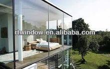 Brand New double glazed tempered glass windows