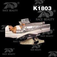 FIR Thermal Body Shaping Suit , Heating blanket,Sauna blanket K1803